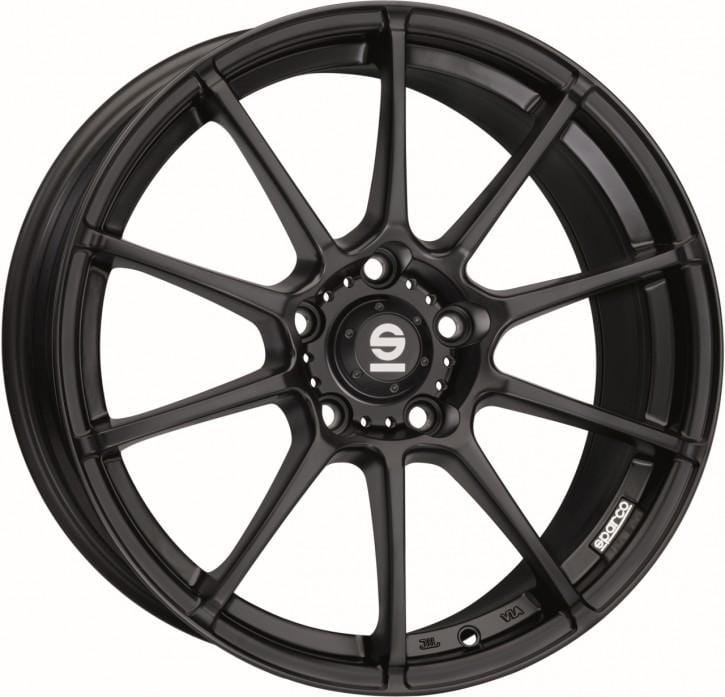 OZ Racing ASSETTO GARA 7x17 4x100 Alloy Wheel x1