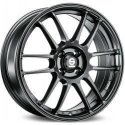 OZ Racing Sparco TARMAC 8x17 5x100 Alloy Wheel x1