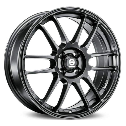OZ Racing Sparco TARMAC 8x17 5x108 Alloy Wheel x1