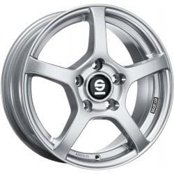 OZ Racing RTT 6.5x16 5x100 Alloy Wheel x1