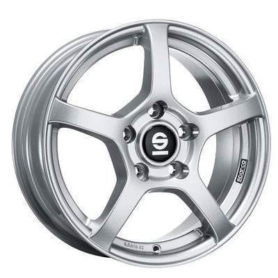 OZ Racing RTT 8x17 5x114.3 Alloy Wheel x1