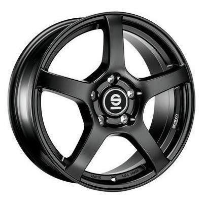 OZ Racing RTT 8x18 5x108 Alloy Wheel x1