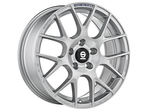 OZ Racing Sparco PRO CORSA 8x18 5x114.3 Alloy Wheel x1