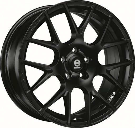 OZ Racing Sparco PRO CORSA 7.5x17 5x100 Alloy Wheel x1