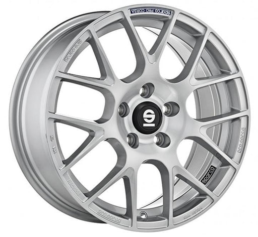 OZ Racing Sparco PRO CORSA 7.5x17 5x112 Alloy Wheel x1