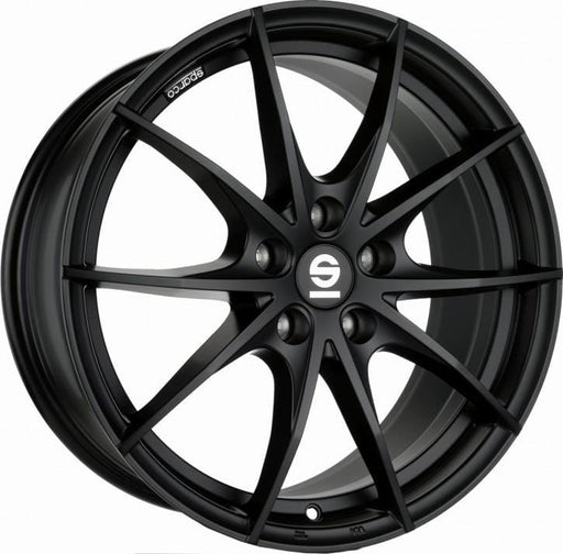 OZ Racing Sparco TROFEO 5 8x18 5x112 Alloy Wheel x1