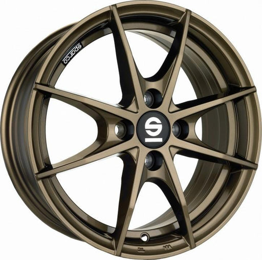 OZ Racing Sparco TROFEO 4 6x15 4x100 Alloy Wheel x1