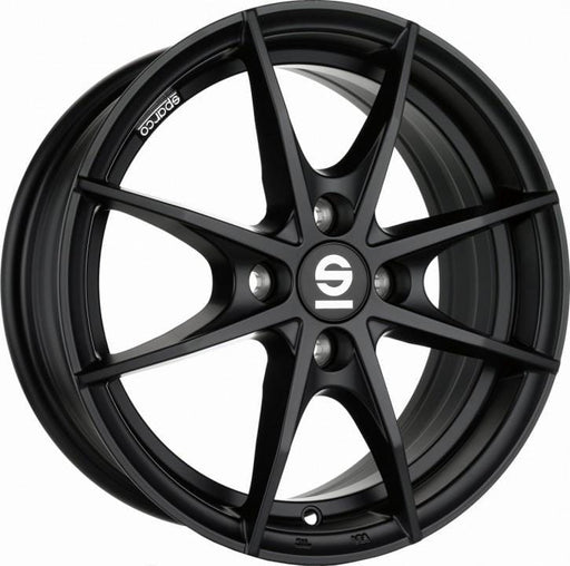 OZ Racing Sparco TROFEO 4 6.5x16 4x108 Alloy Wheel x1
