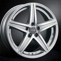 OZ Racing ENERGY 8x17 5x112 Alloy Wheel x1