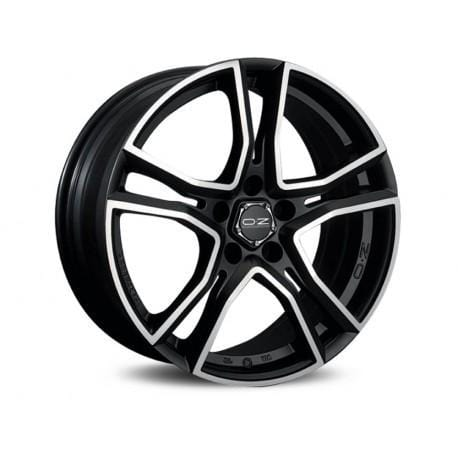 OZ Racing Adrenalina 8x18 5x112 Alloy Wheel x1