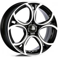 OZ Racing WAVE 8x18 5x100 Alloy Wheel x1