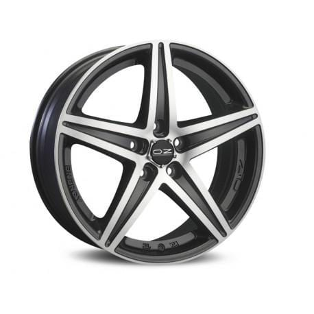 OZ Racing ENERGY 7.5x16 5x100 Alloy Wheel x1