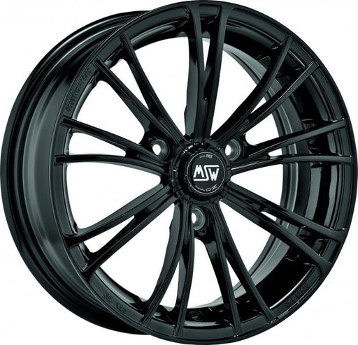 OZ Racing X2 MSW 6.5x15 3x112 Alloy Wheel x1