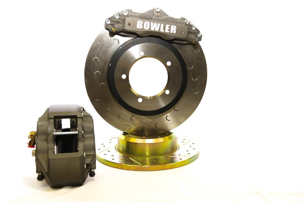 Bowler Motorsport Defender Big Brake Kit