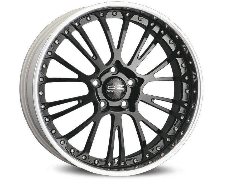OZ Atelier Forged Botticelli III Alloy Wheel