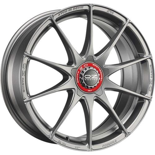 "OZ Racing Seat Leon Cupra Formula HLT 19"" Alloy Wheels"