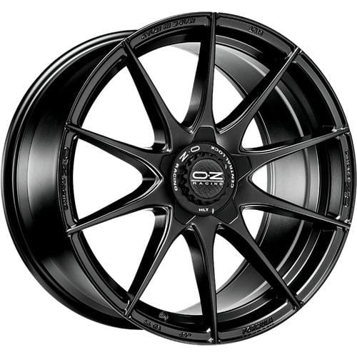 "OZ Racing Audi RS3 Formula HLT 19"" Alloy Wheels"