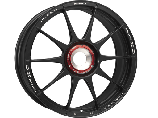 OZ Atelier Forged Superforgiata CL Alloy Wheel