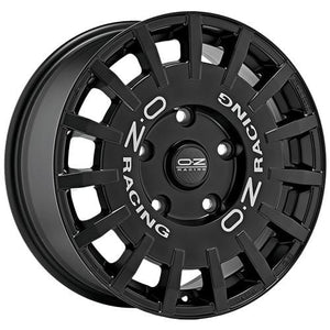 "OZ Racing Ford Transit Custom Rally Racing Van 18"" Alloy Wheels"