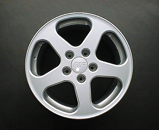 "RUF 18"" Alloy Wheel Set for 911 993 C2S, C4S & Turbo."