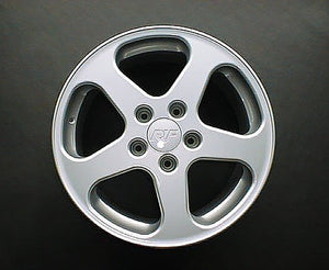 "RUF 18"" Alloy Wheel Set for 911 964 Turbo & Turbo Look"