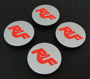 RUF Alloy Wheel Centre Cap Set - All Models