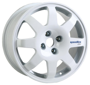 "Speedline Corse SL676 16"" Alloy Wheels x4"