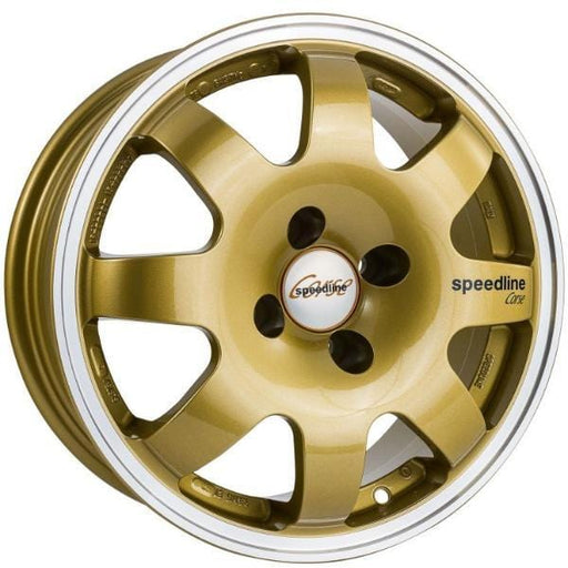 "Speedline Corse SL675 15"" Renault Clio Williams Alloy Wheels"