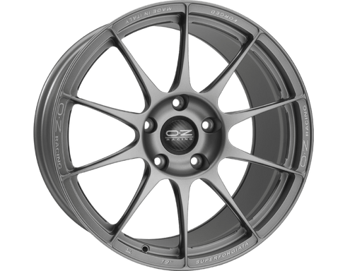 OZ Atelier Forged Superforgiata Alloy Wheel