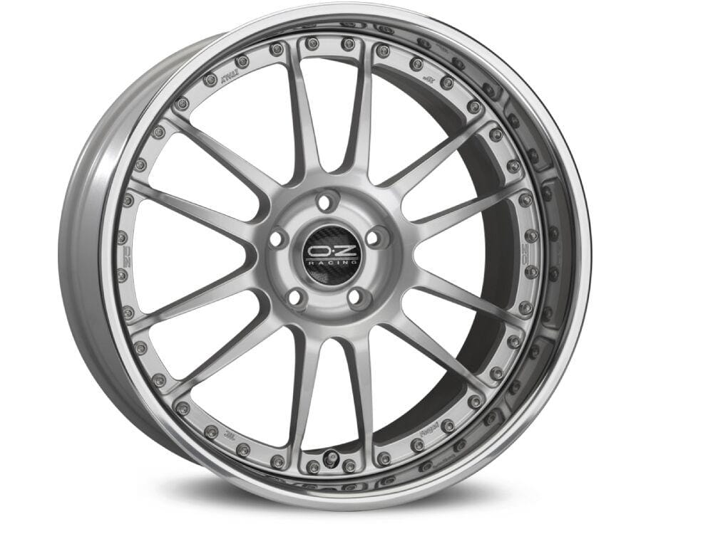 OZ Atelier Forged Superleggera III Alloy Wheel