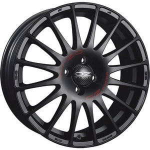 "OZ Racing Ford Fiesta ST Superturismo GT 17"" Alloy Wheels"