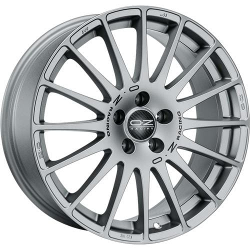 "OZ Racing VW Golf R32 Mk 5 Superturismo GT 19"" Alloy Wheels"