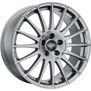 "OZ Racing VW Golf R32 Mk 5 Superturismo GT 18"" Alloy Wheels"