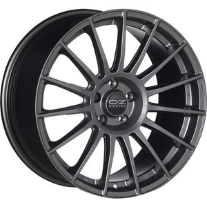 "OZ Racing Fiat 500 Superturismo LM 17"" Alloy Wheels"