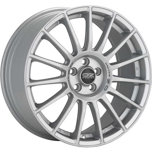 "OZ Racing Ford Focus RS Superturismo LM 19"" Alloy Wheels"