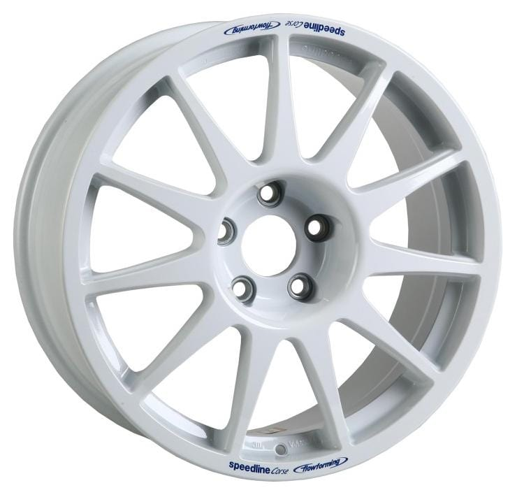 "Speedline Corse Type 2120 Tarmac Motorsport 17"" Alloy Wheel"