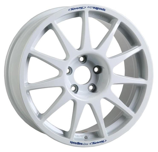 "Speedline Corse Type 2120 Tarmac Motorsport 17"" x 9J  Alloy Wheel"