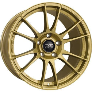 "OZ Racing Ford Focus RS Ultraleggera HLT 19"" Alloy Wheels"