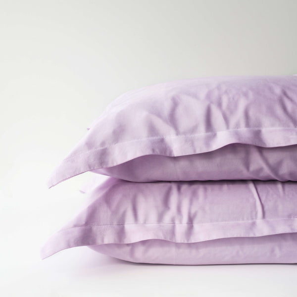 Organic Bamboo Pillowslip Set – Rose
