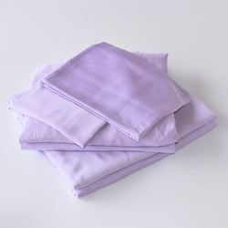 Organic Bamboo Sheet Set - Lavender (Limited Edition)