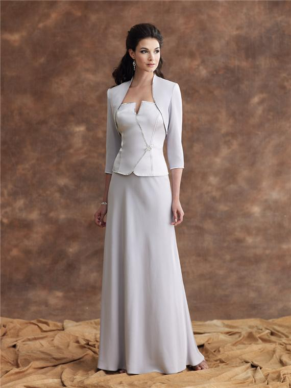 cachet mother of the bride dresses
