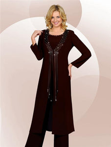 Dressy Pant Suit for Women