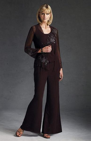 Mother of the Bride Pants Suits