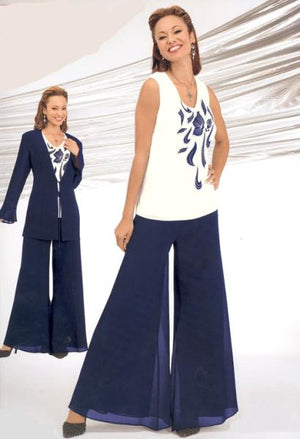 Mother of the Bride pants suits COPY