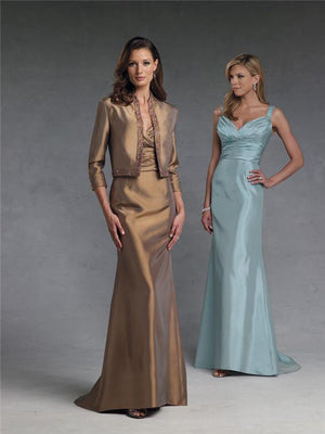 mother of the bride wear