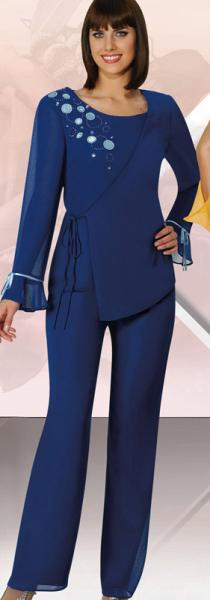 Special Occasion Pants Suits for Womens