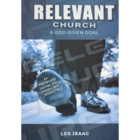 Relevant Church Book