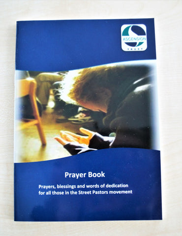 Prayer Pastors Prayer Book *New*