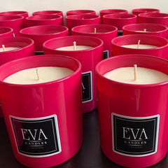 how to make luxury scented candle in 17 steps