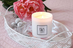 summer scented luxury UK candle